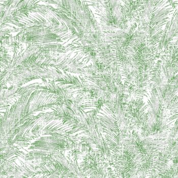 0696300015_tem Papel Pintado Vegetal verde