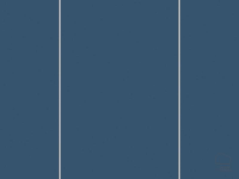 0696300035_tem Papel Pintado Rayas Azul Marino