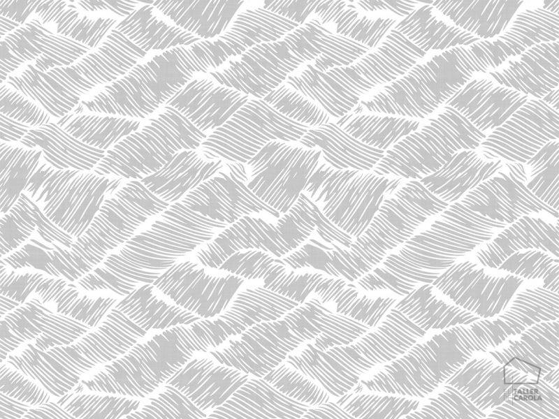 Papeles pintados estampados el taller de carola for Papel pintado estampado