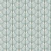 069cam6600045 Green Geometric Wallpaper