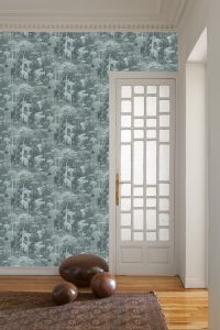 069cla6600022 Vegetal Wallpaper