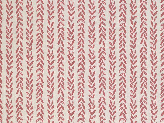 069ine_epi6900003 Papel Pintado Textura Rojo