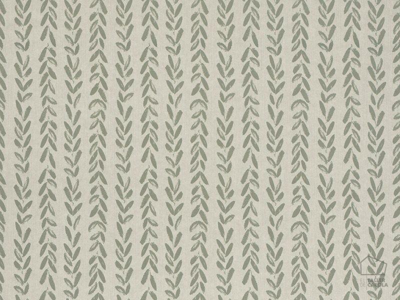 069ine_epi6900053 Papel Pintado Estampado Textura Verde