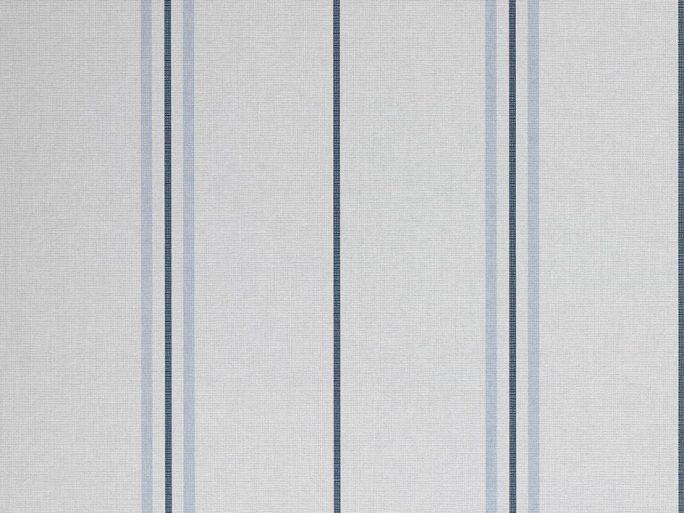 069ine_ray6900030 Papeles Pintados Rayas Azules