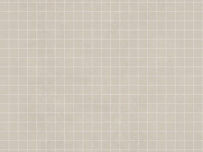 Papel Pintado Cuadros Cuaderno Beige