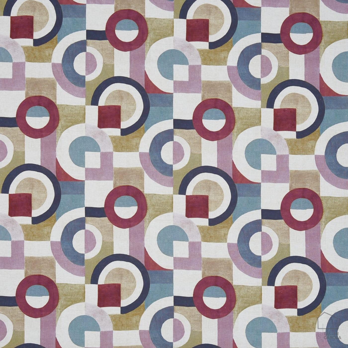 069kan-upw-che-tela-geometrica-circulos-magenta