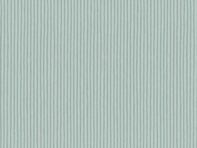 Papel Pintado Pizarra Rayas Azul