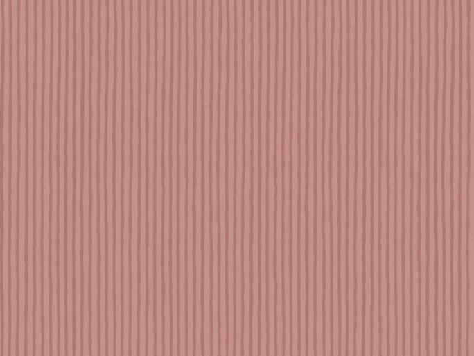 Papel Pintado Pizarra Rayas Rosa