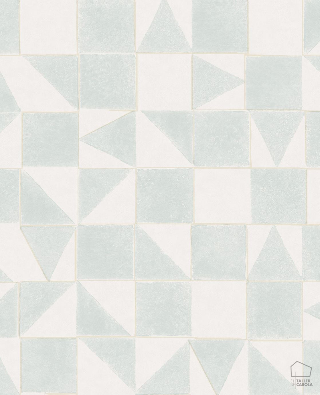 069min399092-papel-pintado-geometrico-azulejo-desgastado-azul