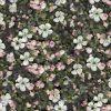 Papel Pintado FLOR Flores Rosa