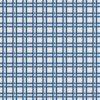 Papel Pintado NUS Cuadros Azul