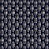 Papel Pintado PIN Geométrico Negro