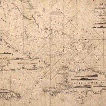Mural mapa antiguo navegaci n el taller de carola - Papel pintado antiguo ...