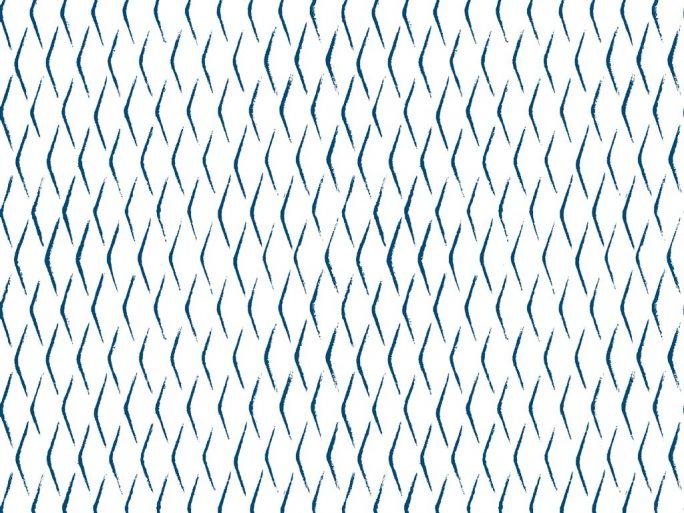 080med2501_2 Papel Pintado Escamas Azul