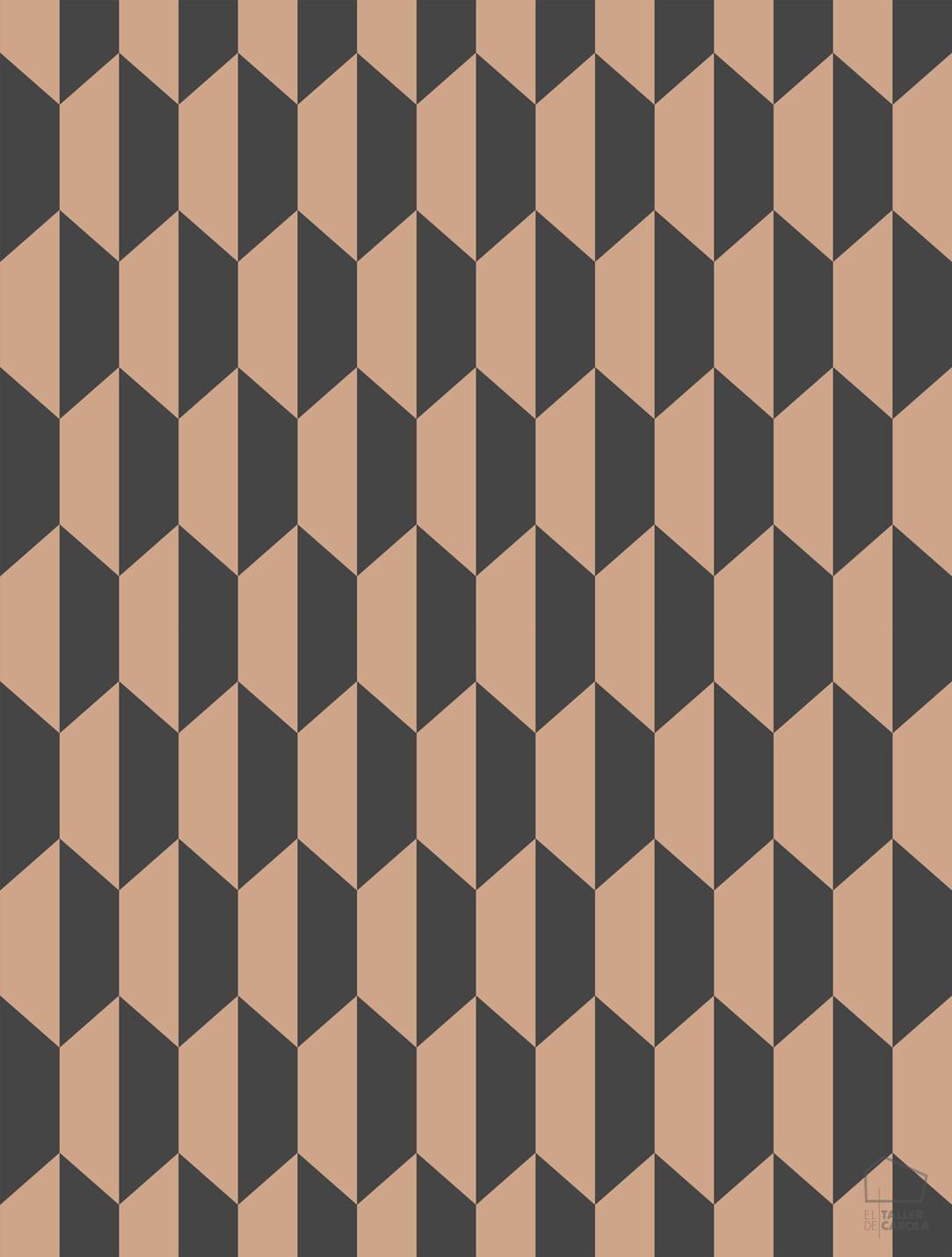 083icopet112-5022-papel-pintado-geometrico-cobre