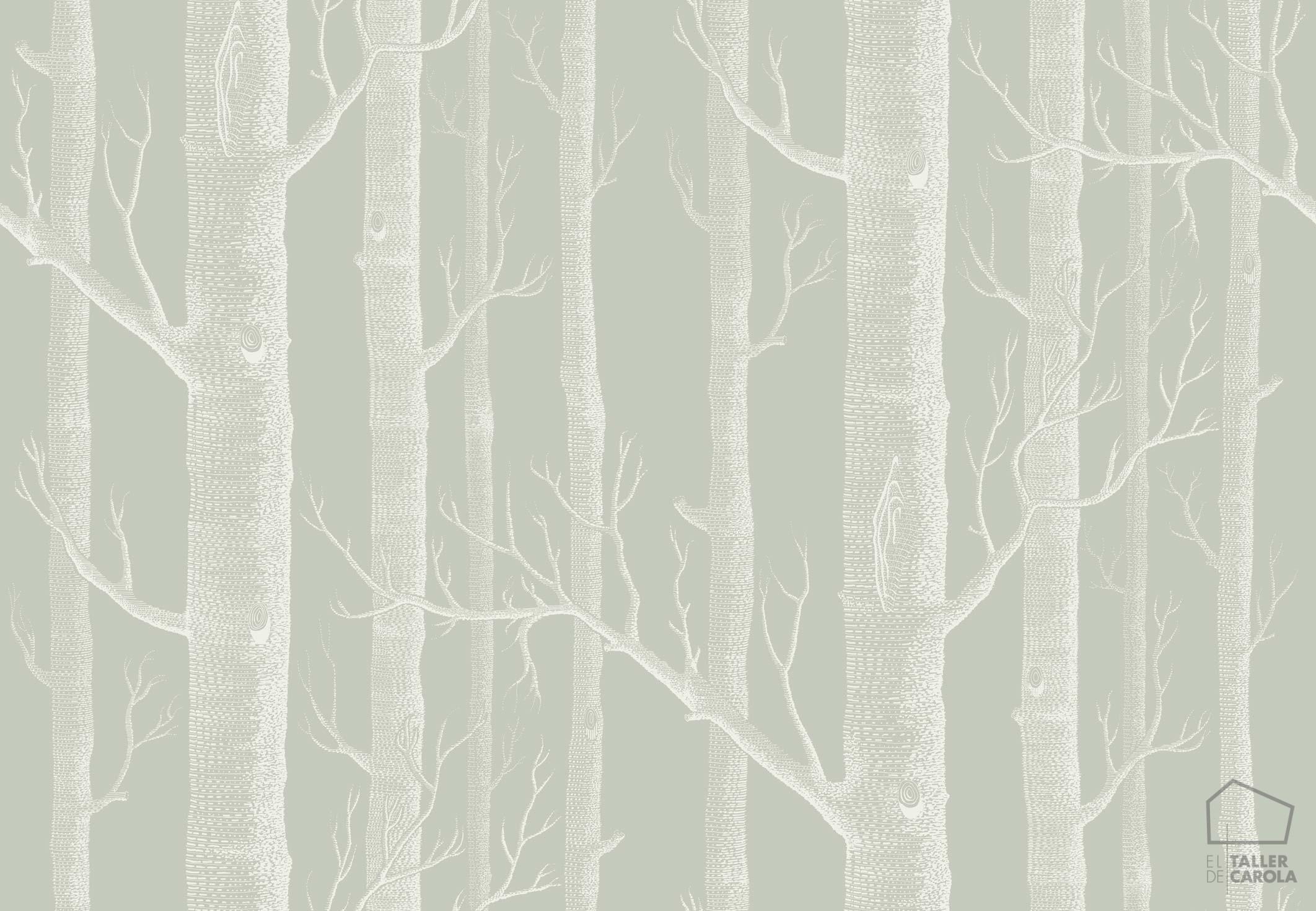 083icowoo112-3013-papeles-pintados-arboles-bosque-verde