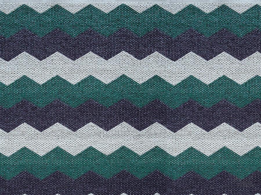 Alfombras azules karin alfombra azul claro x cm alfombra de algodn fuera de lo normal dispone - Alfombras nordicas ...