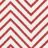 085sapred14232502 Alfombra Sintetica Nordica Zig Zag Rojo