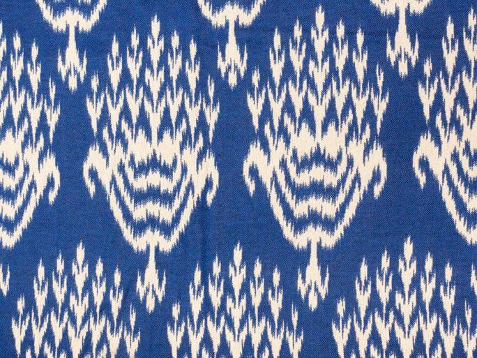 092eth_te0746_006_320 Tela Étnica Estampado Azul