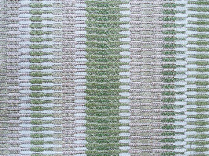 094cho7743_2 Tela Geométrica Vintage Verde Rosa