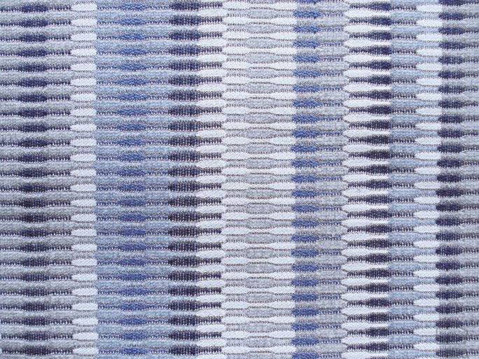 094cho7743_6 Tela Geométrica Vintage Azul