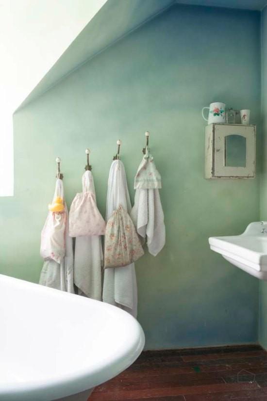Perchas y percheros de pared ambientes de decoraci n - Perchas pared originales ...