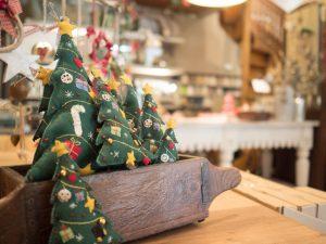 Adornos Navidad Tienda Decoracion