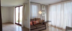 Antes y Después Decoración Valencia