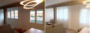 Antes y Despues Proyectos y Decoración Valencia