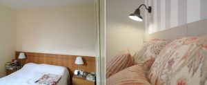 Antes y Después Reforma Dormitorio Proyectos Valencia