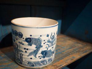 Ceramica China Decoración