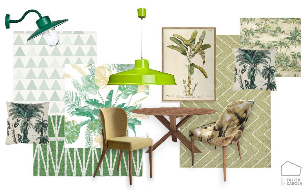 Greenery, el color recomendado por Pantone