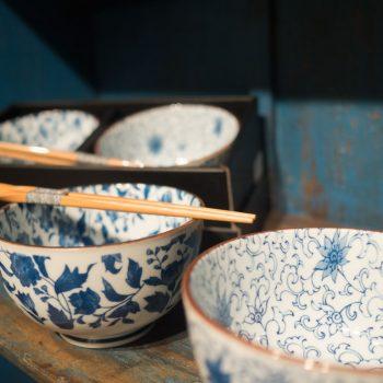 Cuencos Ceramica Japonesa