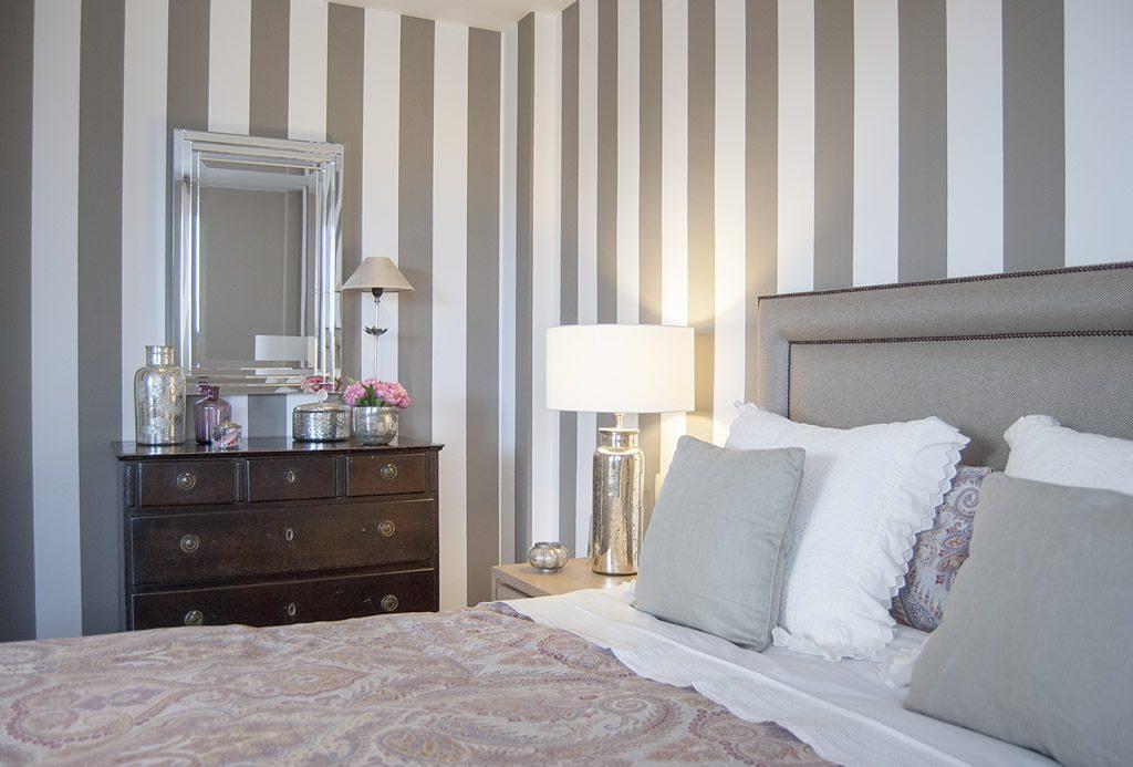 Decoración Chalet - Dormitorio