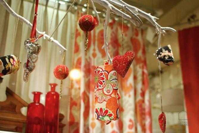 decoración de Navidad,
