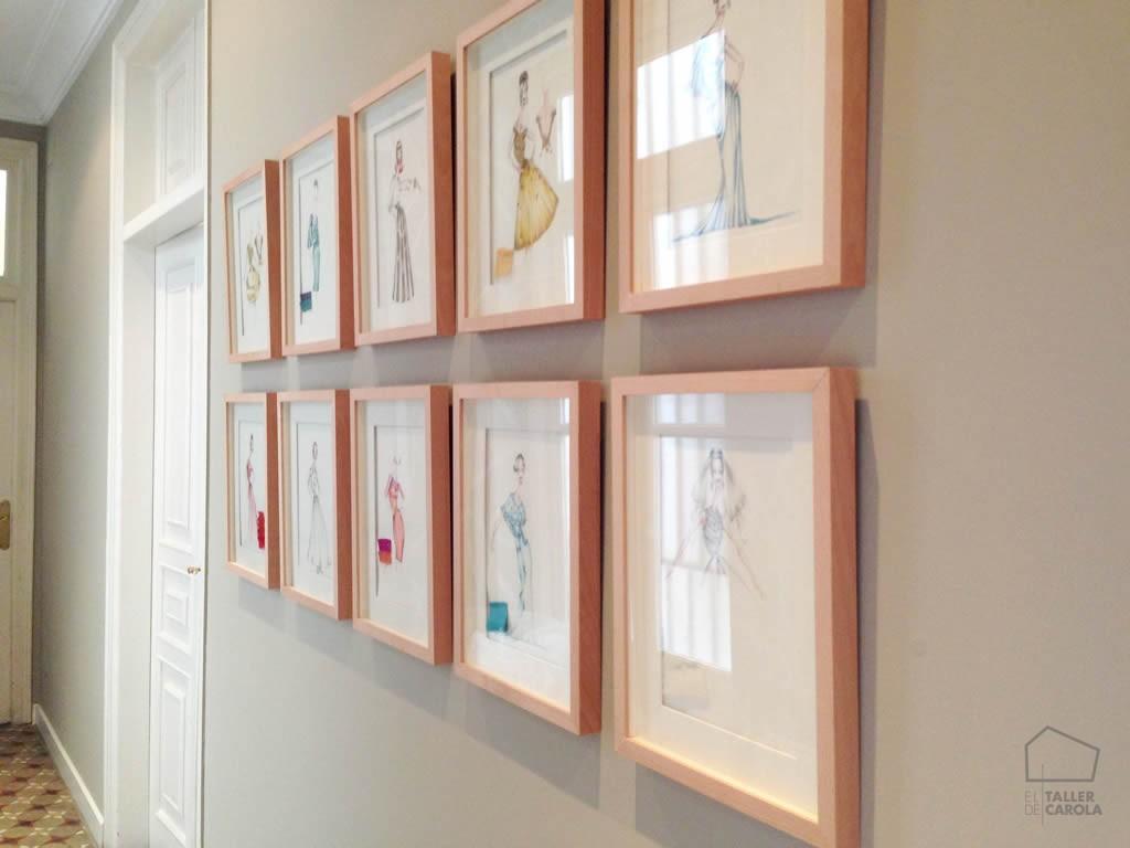 Decoraci n valencia atelier ii el taller de carola - Atelier valencia ...