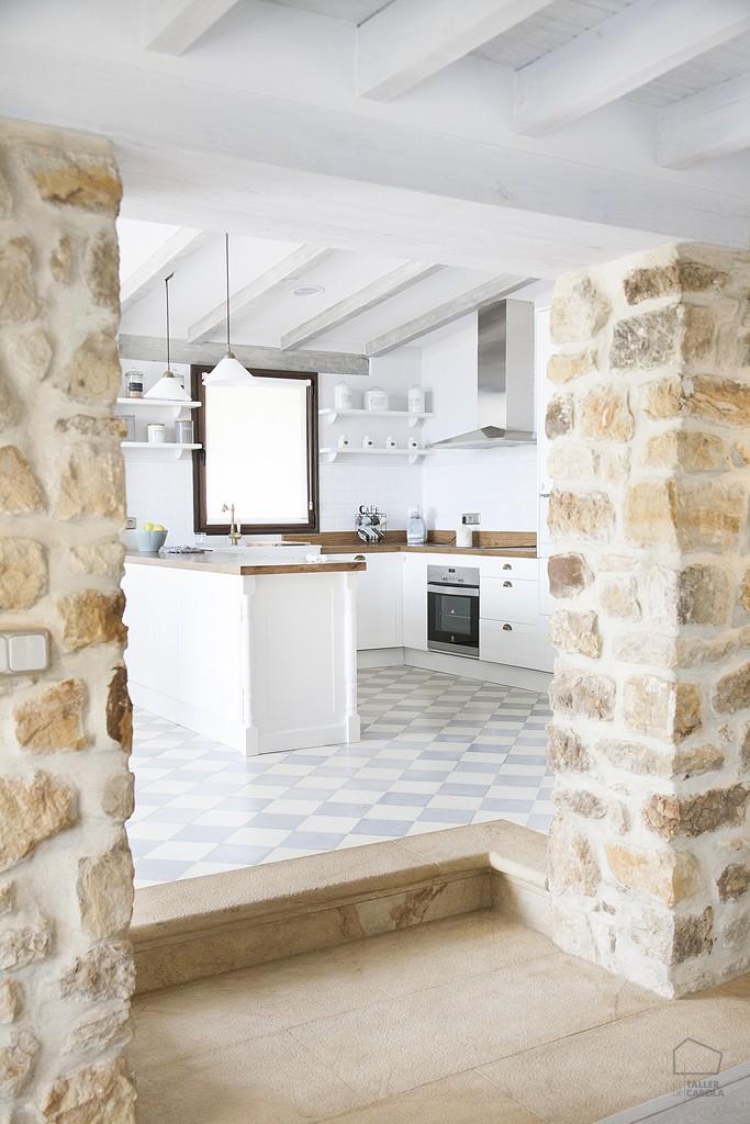 Casa en cantabria el taller de carola for Casa decoracion valencia