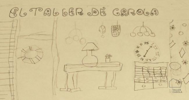detalle El Taller de Carola
