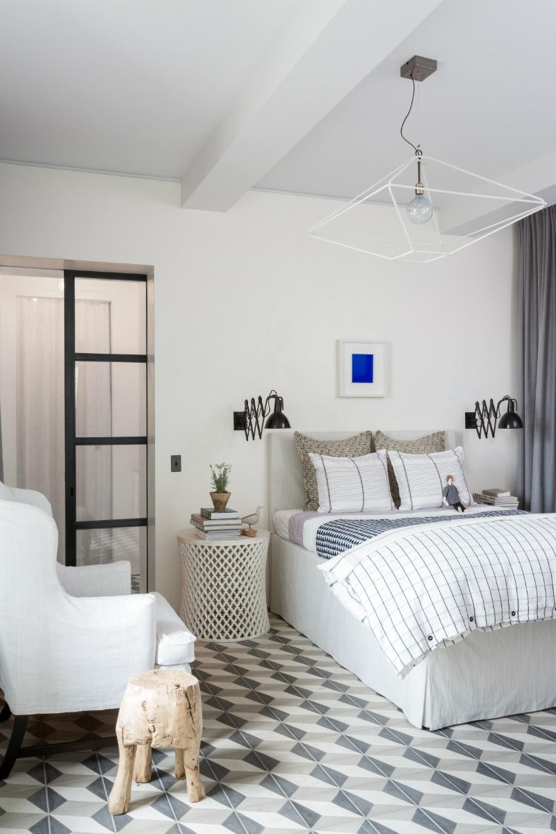 Apliques dormitorio