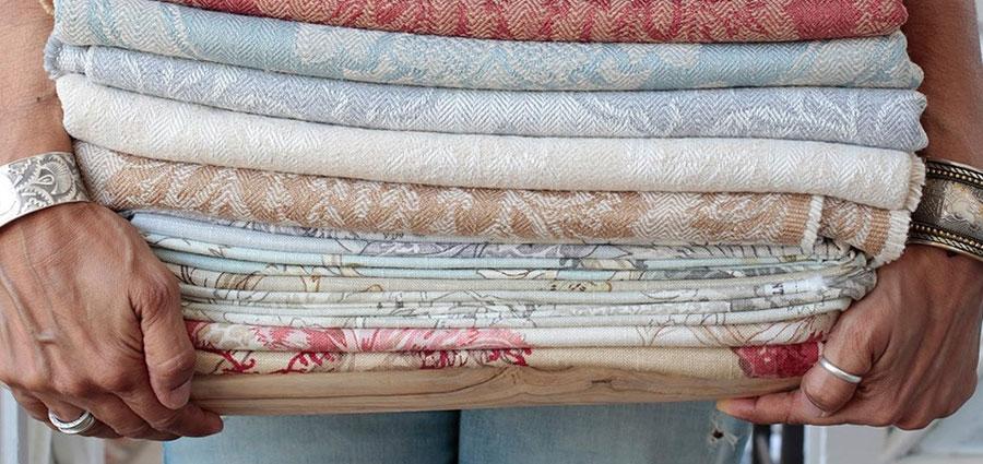 Proyectos Textiles etdc