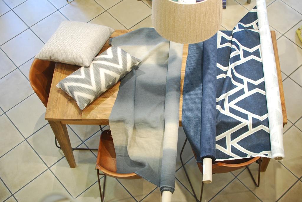 Proyectos Textiles