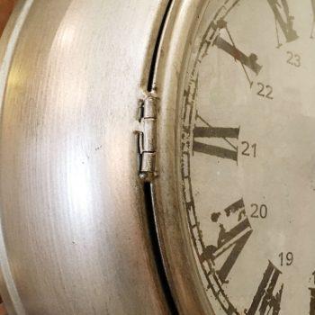 Reloj Estación Tren Vintage