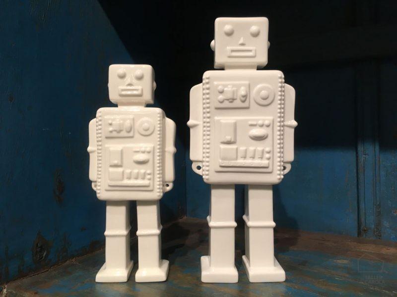 Robots Ceramica
