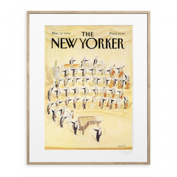The Newyorker Orchestre