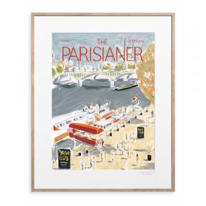 The Parisiener Rio Sena